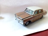 Dinky Toys-1963. 196. Holden specia