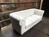 Chesterfield sohva