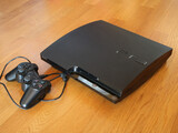 Ps3 Slim 320GB HEN/modattu