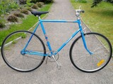 Crescent single speed