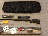 Gamo Bone Collector .22