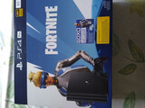 PlayStation 4 Pro 1 TB + Fortnite-p