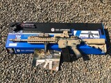 G&G CM16 Airsoft ase