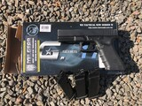 Glock 17 Airsoft -ase