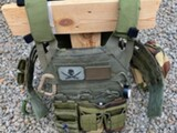 Jumpable Plate Carrier varusteliivi