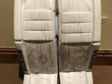 Vaughn VE8 Pro Carbon Pro-return