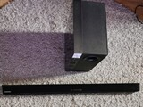 Samsung soundbar J series