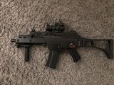 G36 airsoft ase