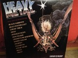 Heavy Metal 2-lp