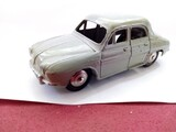 Dinky Toys-1958, 24E. Renault Dauph