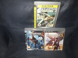 Uncharted 1-3 ps3